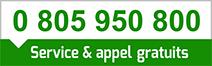 0805 950 800