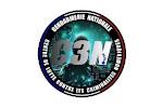 Logo du Centre de lutte contre les criminalités numériques  (C3N)