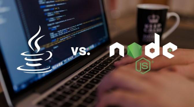 Node.js vs Java : Que choisir pour votre projet ?