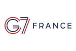 Logo du G7 2019
