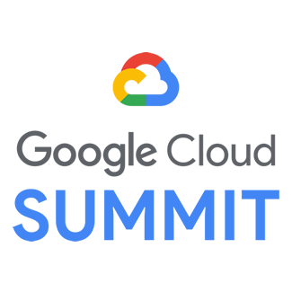 Google Cloud Summit Paris 2019