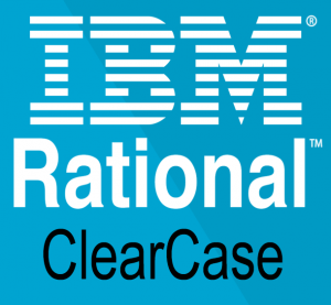 formation rational clearcase logo