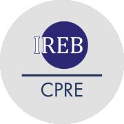 logo de l'organisme certificateur ireb cpre