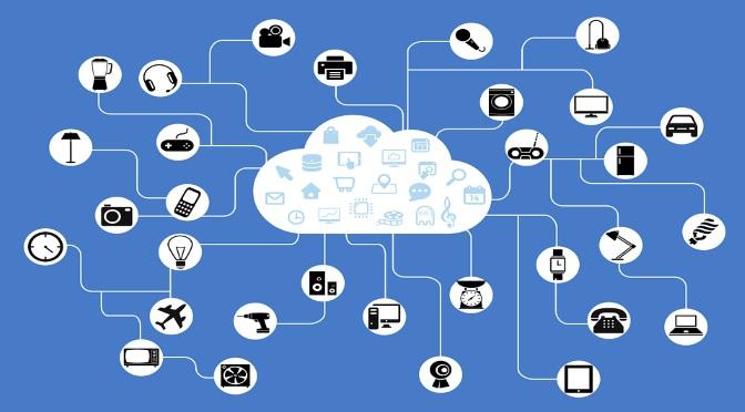 Internet des Objets: des enjeux considérables pour les entreprises