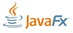 formation javaFX logo
