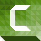 formation camtasia studio logo