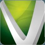 logo du logiciel de cao professionnel vectorworks