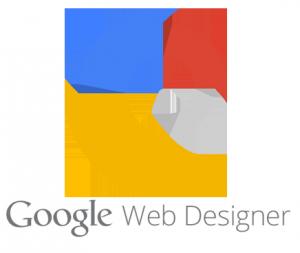 formation google web designer logo