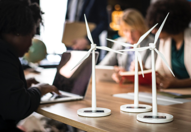 Microsoft 70% d'énergies renouvelables pour ses data centers