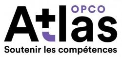 logo de l'opérateur de compétences Atlas