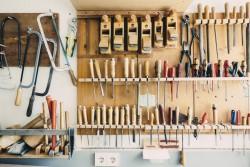 photo boite à outils