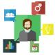 formation chef de projet informatique logo