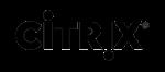 Logo de Citrix