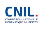 Logo de la CNIL