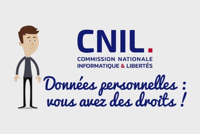 rapport annuel CNIL 2018