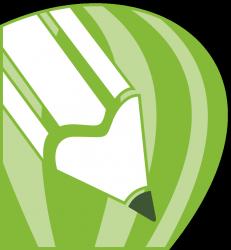 formation corel draw logo