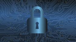 logo cybersécurité