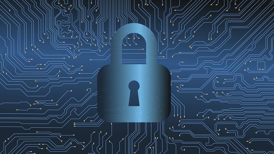 Image en lien avec l'Internet des objets et la cybersécurité