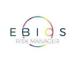logo de la méthode d'analyse de risques EBIOS 2018