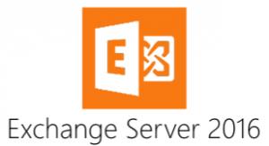 formation exchange server 2016
