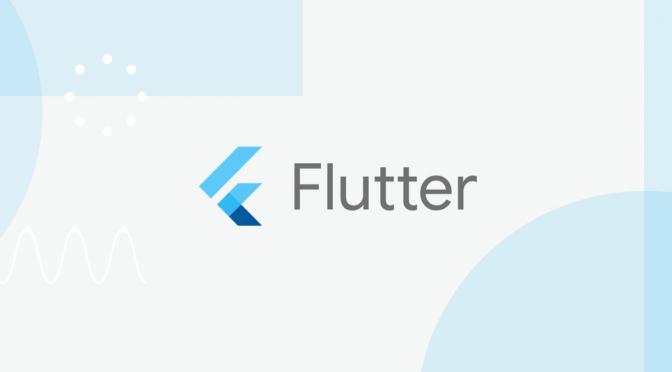 Flutter : un framework pour les gouverner tous