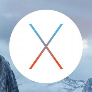 logo du système d'exploitation mac os x
