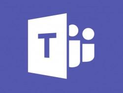 logo de la solution de collaboration Microsoft Teams