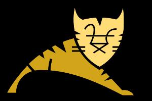logo du conteneur web libre de servlets et JSP Java EE apache tomcat