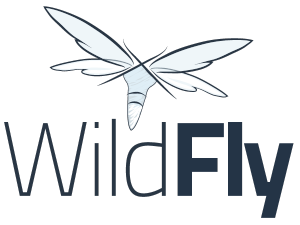 logo du serveur d'applications java ee wildfly
