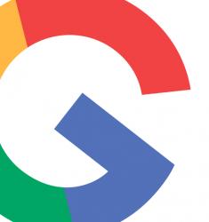logo du moteur de recherche google