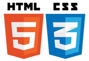 logos html5 et css3