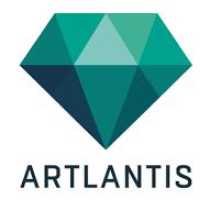 logo du logiciel d'imagerie artlantis