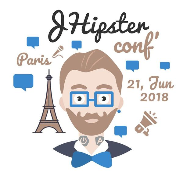 JHipster Conf 2019