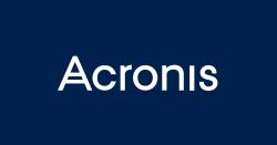 Logo d'Acronis