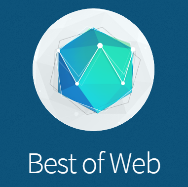 Logo Best of Web