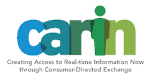 Logo de CARIN