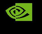 Logo d'Nvidia