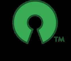 logo de l'initiative open source