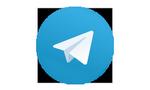 Logo de telegram