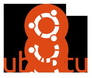 logo du système d'exploitation gnu linux ubuntu