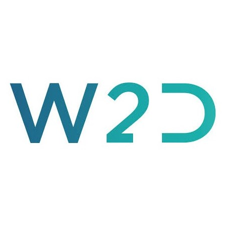 Logo de Web2day