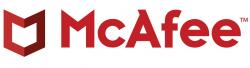 Logo McAfee et IT