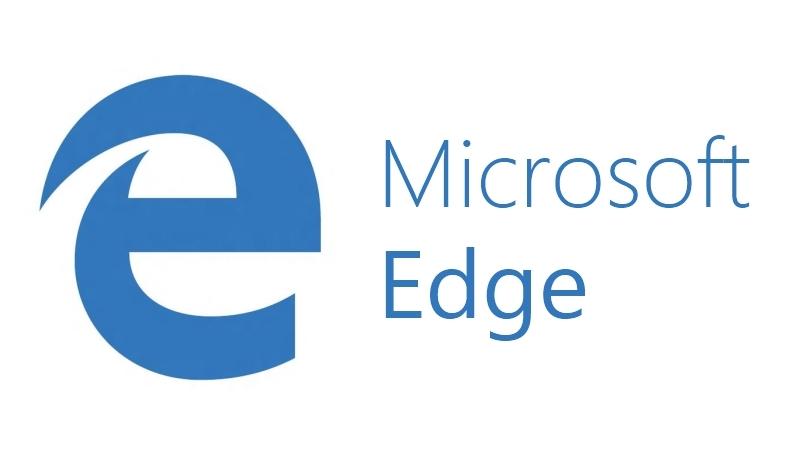 Logo de Microsoft Edge