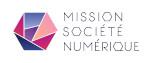 Logo de la Mission Société Numérique