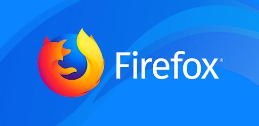 Navigateur Mozilla Firefox Logo