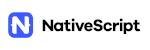 Logo de NativeScript