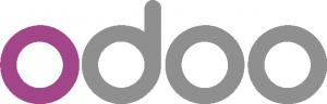 logo du progiciel de gestion intégré odoo