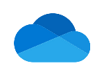 Logo de OneDrive
