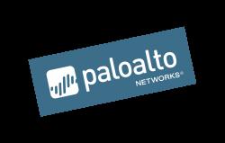 logo du constructeur réseaux palo alto