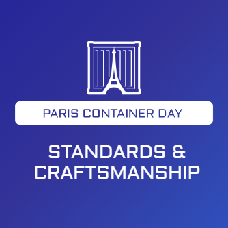 Paris Container Day 2019
